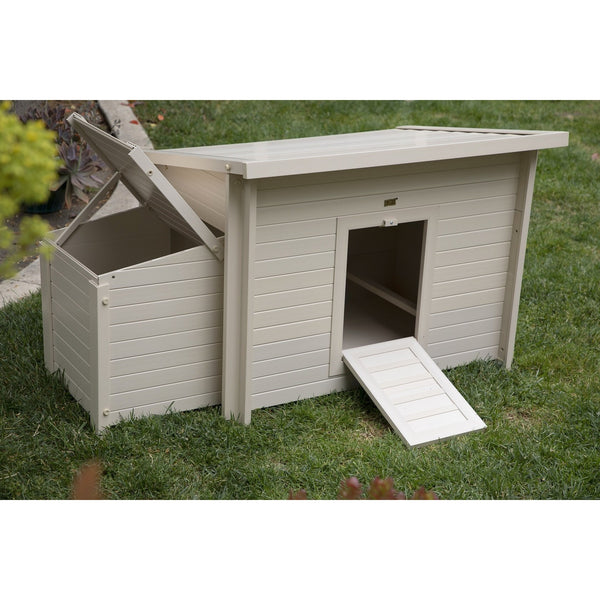 New Age Pet ECOFLEX Fontana Chicken Barn