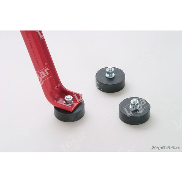 Logar Rubber Extractor Feet M8 Screw