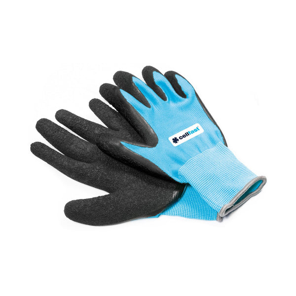 Cellfast Gardening and Soil Gloves