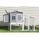 New Age Pet ECOFLEX Hampton Chicken Coop