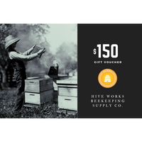 Hive Works Gift Voucher