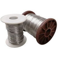 Stainless Steel Frame Wire - 500g
