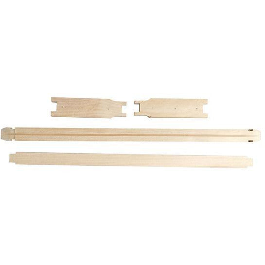 Ideal Depth Frames for Wax Foundation - CARTON 100