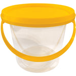 Honey Pails - 1kg Individual Plastic Honey Tub