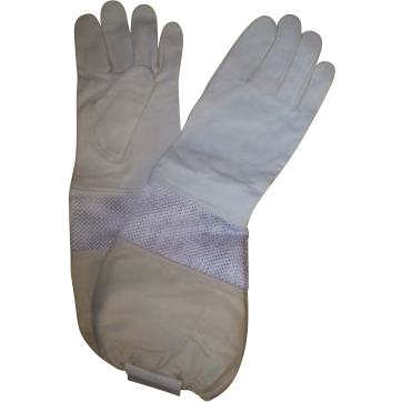 Budget Protective Gloves with Ventilated Wrists