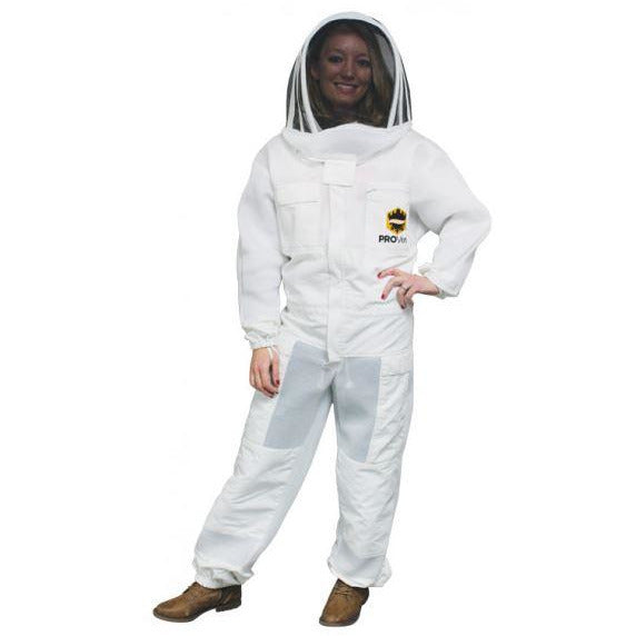 Mann Lake ProVent Bee Suit