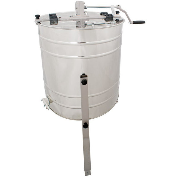 Lyson Minima 4 Frame Manual Honey Extractor