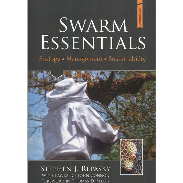 Swarm Essentials - Ecology, Management, Sustainability