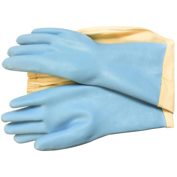 Mann Lake Rubber Coated Gloves