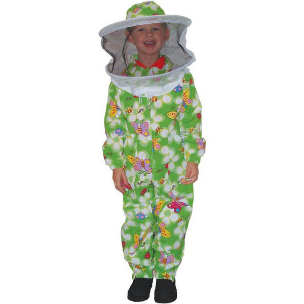 Mann Lake Child Size Suit