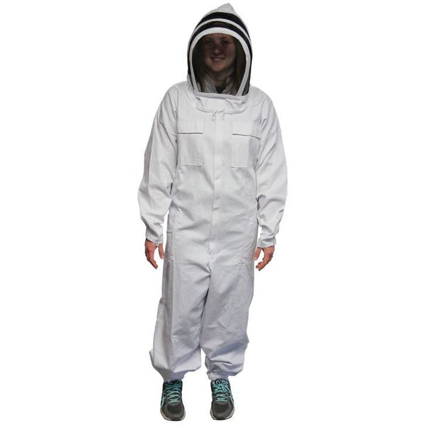 Mann Lake Economy Suit & Veil