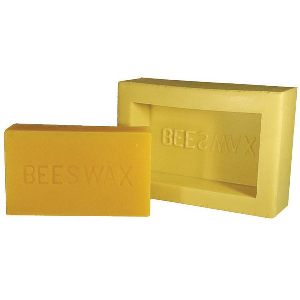 Mann Lake 1lb Beeswax Mold