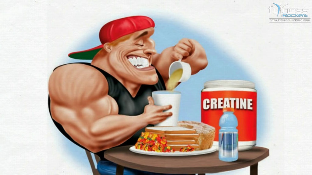 10 Things You Didn't Know About Creatine