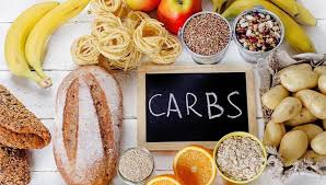 Strength Athletes...Eat Your Carbs!!