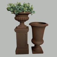Planter and Stand-NZ