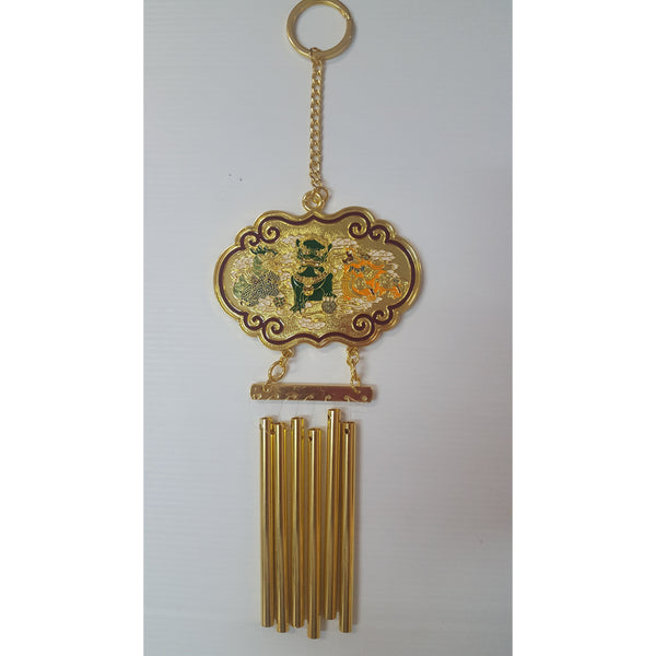 3 Celestial guardians windchime for 3 killings - WORLD OF DECOR