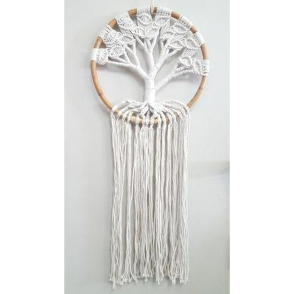 Tree of life dream catcher - 3 size - WORLD OF DECOR