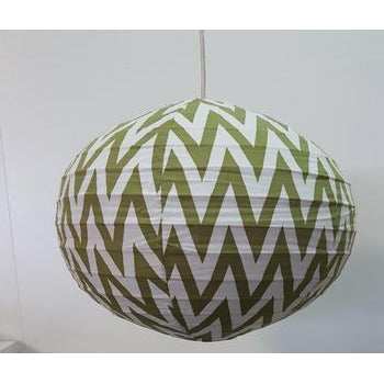LAMP SHADE FABRIC - WORLD OF DECOR