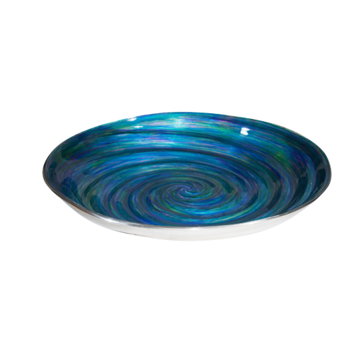 Moana Paua dish - WORLD OF DECOR