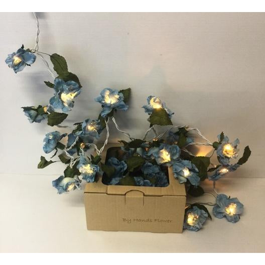 LED FLOWER LIGHT - WORLD OF DECOR
