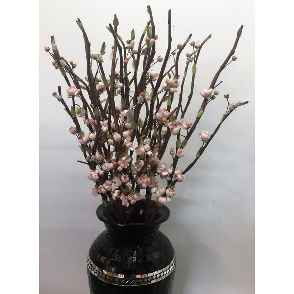 Artificial cherry blossom flowers - WORLD OF DECOR