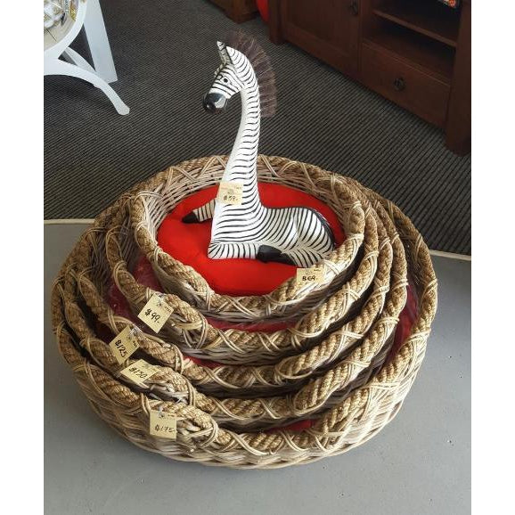 Pets basket - WORLD OF DECOR