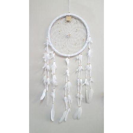 Web Style Dream Catcher 32cm-2 color to choose - WORLD OF DECOR