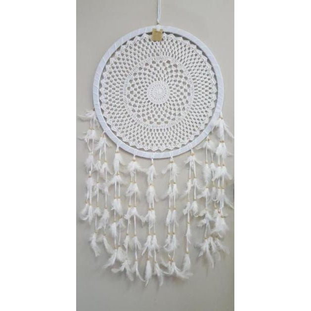 DREAMCATCHER 50cm - WORLD OF DECOR