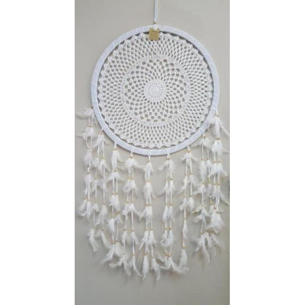 Dream catcher 50cm - WORLD OF DECOR
