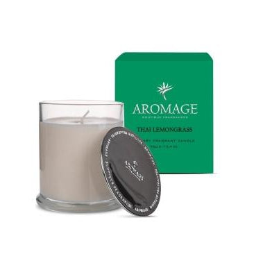 Aromage fragrant candle 350g-Thai Lemongrass - WORLD OF DECOR
