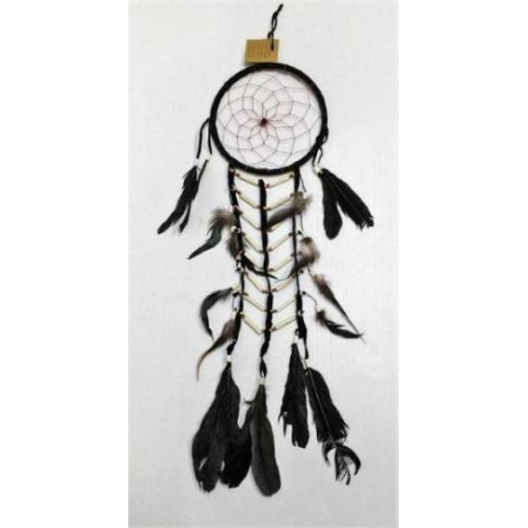 Dream catcher long bone - WORLD OF DECOR