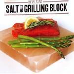 Himalayan Salt Stone Grilling Block - WORLD OF DECOR