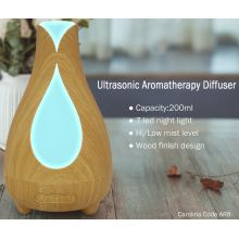 Aroma Diffuser Light Wood 200ml - WORLD OF DECOR