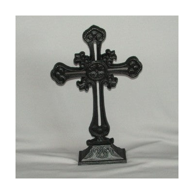 Cross on stand - WORLD OF DECOR