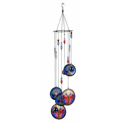 Tree Of Life Wind Chime - WORLD OF DECOR