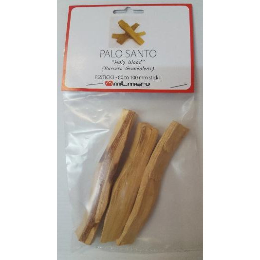Palo Santo stick - WORLD OF DECOR