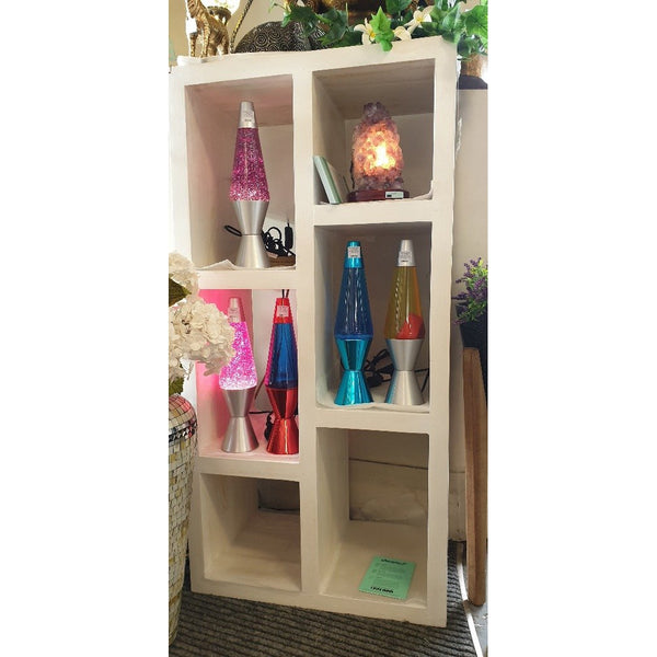 Box style Bookcase or Display unit