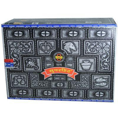 Super Hit Incense stick 40g - WORLD OF DECOR