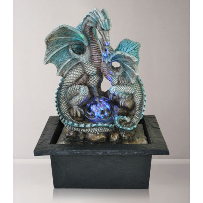 Dragons Water Fountain