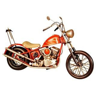 Easy Rider Chopper Motorbike - WORLD OF DECOR