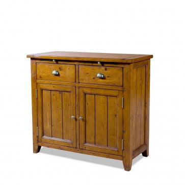 Irish Coast Buffet 2 Drawer - WORLD OF DECOR
