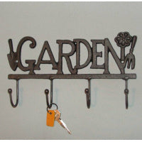 GARDEN HOOK - WORLD OF DECOR