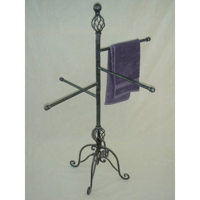 4 Rail towel holder - WORLD OF DECOR