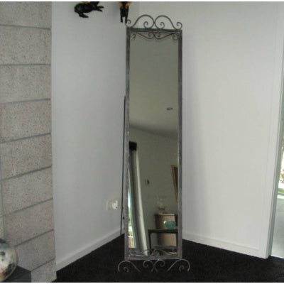 Free standing dressing mirror - WORLD OF DECOR