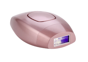 Red Garnet™ IPL Laser Hair Removal Handset