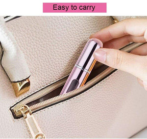 Refillable Mini Perfume Spray Bottle
