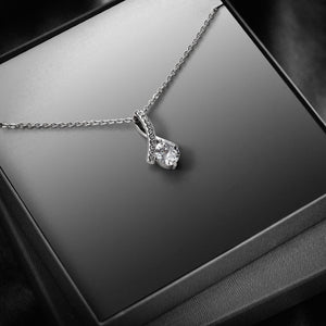 For the Love of My Life Alluring Necklace