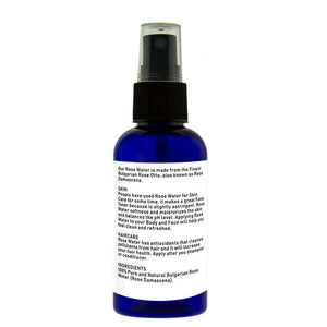 Rose Otto Facial Toner