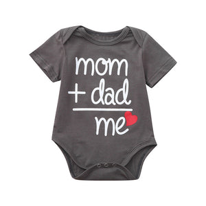 Adorable Onesie for Newborns and Toddlers