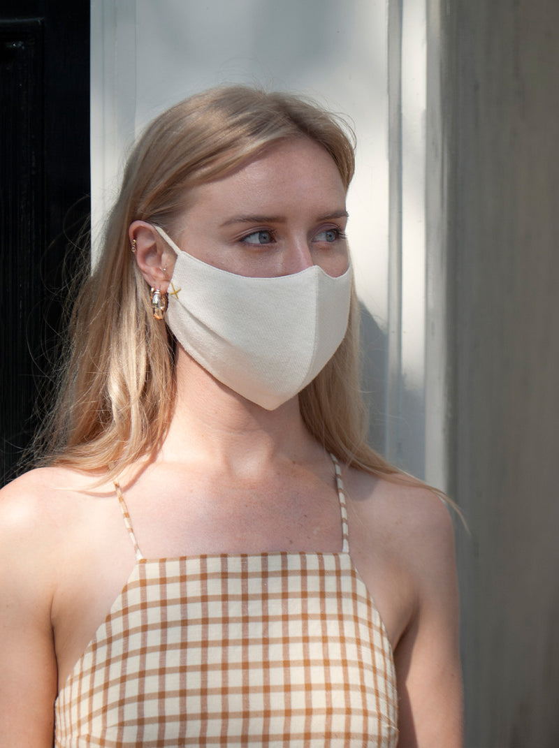 horizon sustainable face masks
